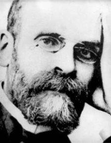 Lập trường của Émile Durkheim về tôn giáo