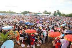 Vai trò của người giáo dân trong GH Việt Nam 50 năm qua (1)