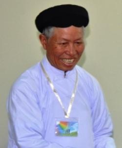 Cáo Phó: Cụ Hà Văn Phủ, đạo danh Đạt Truyền