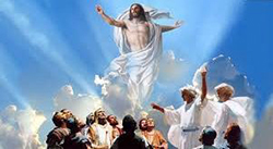 Liturgical day: Friday 6th of Easter