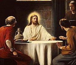 Liturgical day: Easter Wednesday (Octave of Easter)