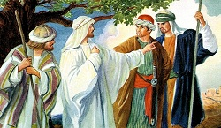 Liturgical day: Wednesday 26th in Ordinary Time