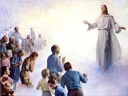 Daily Meditation: ``The kingdom of God is among you``