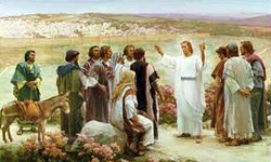 Liturgical day: Easter Saturday (Octave of Easter)