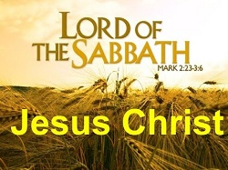 Daily Meditation: ``The sabbath was made for man, not man for the sabbath``