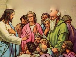 Liturgical day: Tuesday 16th in Ordinary Time