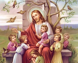 Liturgical day: Tuesday 19th in Ordinary Time