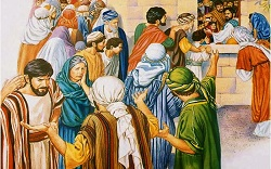 Liturgical day: Saturday 2nd in Ordinary Time