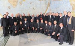 Thư Mục vụ Hội đồng Giám mục Việt nam gửi Cộng đồng Dân Chúa