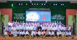 Hội nghị Thường niên - Kỷ niệm 10 năm hoạt động Caritas VN