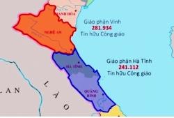 GP Hà Tĩnh: Giáo phận thứ 27 của Giáo Hội Việt Nam