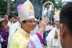 Bài giảng lễ Truyền chức Đức Giám mục Thanh Hóa (27.6.2018)