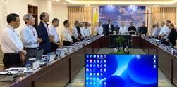 Hội đồng Giám mục Việt Nam khai mạc Đại hội XIV