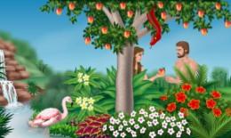 Vườn Êđen