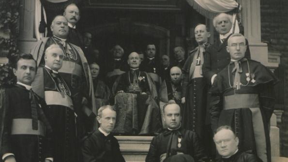Đại hội Thánh Thể là gì?