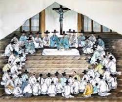 Hàn Quốc: Tuần cửu nhật cầu nguyện cho hòa bình (17–25/6/2018)