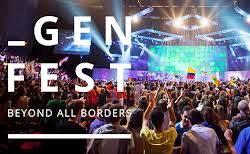 Genfest 2018:Vượtqua mọibiên giới