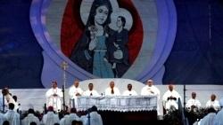 Khai mạc Ngày Quốc tế Giới trẻ thứ 34 tại Panama