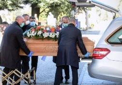 Sáu linh mục ở Ý qua đời vì nhiễm virus corona