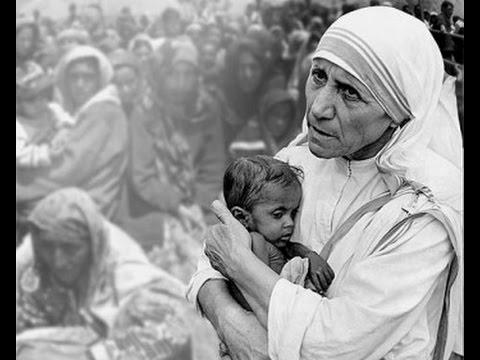 Câu chuyện về Mẹ Têrêsa Calcutta