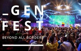 Manila: Đại hội giới trẻ Genfest lần thứ 11