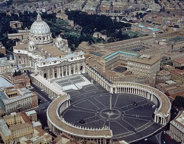 Danh Sách Các Đức Giáo Hoàng 1-105
