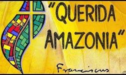 Tông huấn Querida Amazonia (Amazon yêu quý)