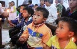 À Vinh, les jeunes tiennent un rôle majeur dans la mission de l'Église