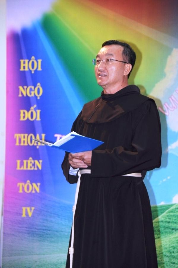 Linh mục Phạm Văn Bình