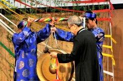 Hội ngộ Liên tôn lần IV (27.10.2014)