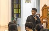 TTMV: Tình nguyện mùa Vọng (5.12.2014)