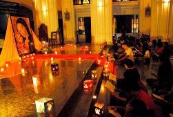 TTMV: Cầu nguyện Taizé ``Chúc tụng CHÚA đi`` (31/1)