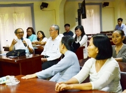 SH chuyên đề: Nguyễn Trường Tộ - Người giáo dân dấn thân