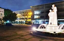 Học viện Mục vụ TGP Sài Gòn sinh hoạt trở lại từ 4.5.2020