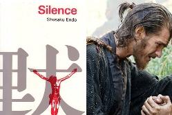 Book Analysis: Silence by Shusaku Endo