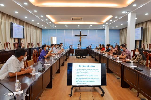 HVMV tổng kết NK 2020-2021