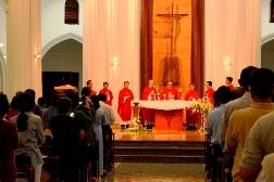 Lời nguyện Tín hữu -Thánh lễ Khai giảng Năm học mới
