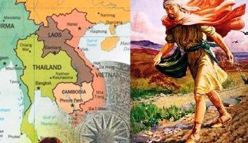 Khóa học sứ vụ của Chúa Giêsu tại Á Châu
