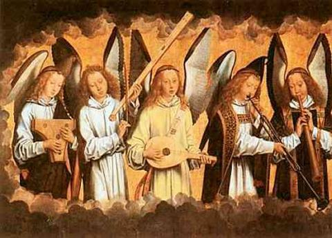 Thư mời tham dự Hội thảo Thánh nhạc toàn quốc lần thứ 37