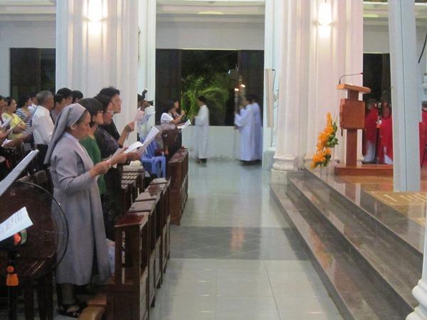 Lễ khai giảng HVMV