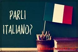 HVMV: Khóa Tiếng Ý căn bản