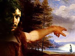 Phúc Âm CN III Mùa Vọng C bằng hình ảnh