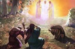Chúa Giêsu hé lộ chân dung đích thực: SNTM CN II Mùa Chay (A)