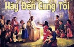 Những  lời ngọt ngào của Thầy Giêsu - Suy niệm TM CN XIV TN (A)