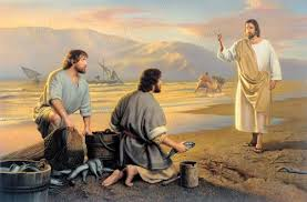 Jonah, the Man Who Ran From God (Jan. 24, 2021)