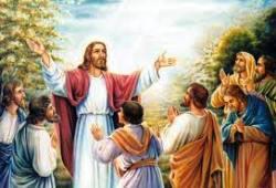 Chúa Giêsu là Thầy dậy và là Đấng trừ quỷ: Suy niệm TMCN IV TN B