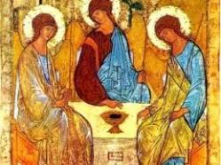 Ngợi khen Thiên Chúa Ba Ngôi