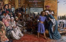 Gia đình của Thiên Chúa làm người: Suy niệm TM lễ Thánh Gia (C)
