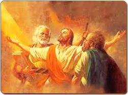 Đức Giêsu Hiển dung