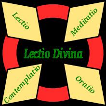 Lectio Divina - Tiếp cận Lời Chúa (2)